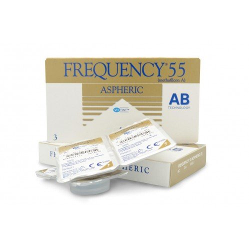 Frequency 55 Aspheric