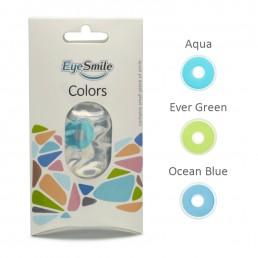 EyeSmile Enhanced Colors (likučiai)