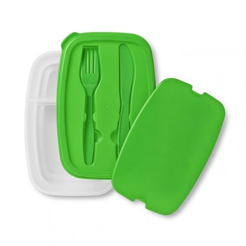 """Maisto produktų indelis su įrankiais """"Dilunch"""""""