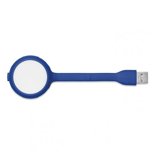 """USB šakotuvas su lempute """"Lumihub"""""""