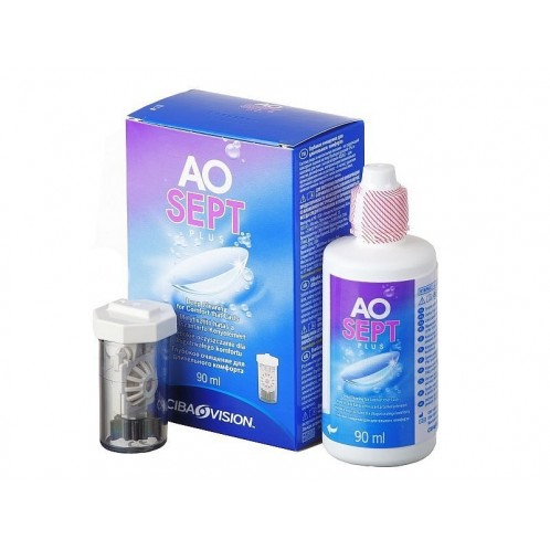 AOSept Plus (90 ml)