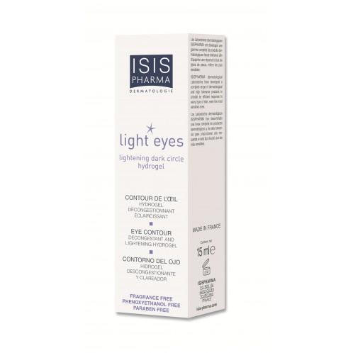 Light Eyes (15 ml)