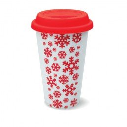 "Kalėdinis kelioninis puodelis ""Bormio"""