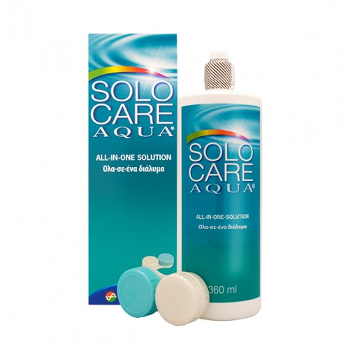 SoloCare Aqua (360 ml)