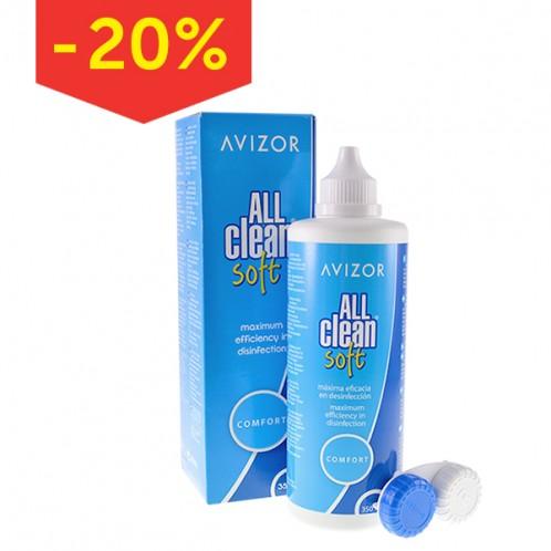 All Clean Soft (350 ml)