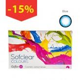 Sofclear Colours Blue