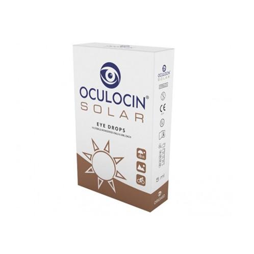 Oculocin Solar (10 x 0,5 ml)